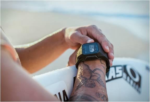 RELÓGIO DE SURF RIP CURL SEARCH GPS SURF WATCH - Imagem - 3