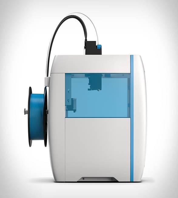 Impressora Robo 3D - Imagem - 3