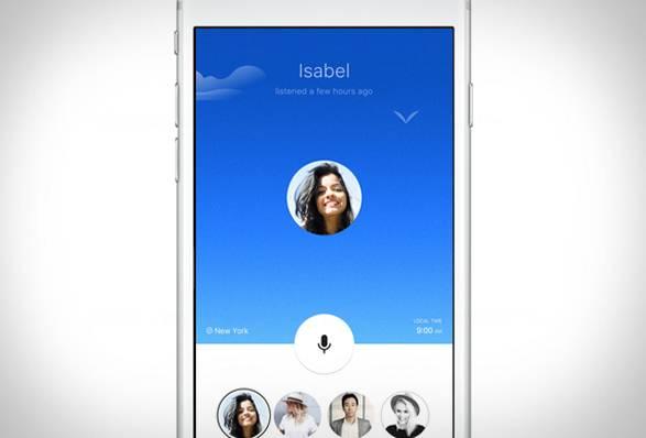 App Roger - Imagem - 2