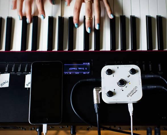 Mixador de Áudio Go:Mixer | Roland - Imagem - 4