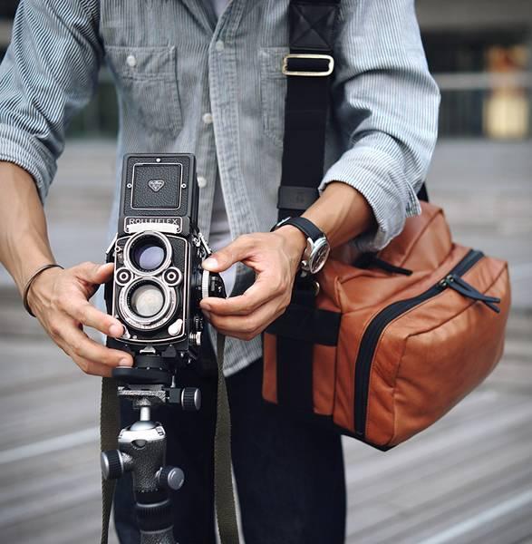 Bolsa para Câmera | Ronin - Imagem - 4