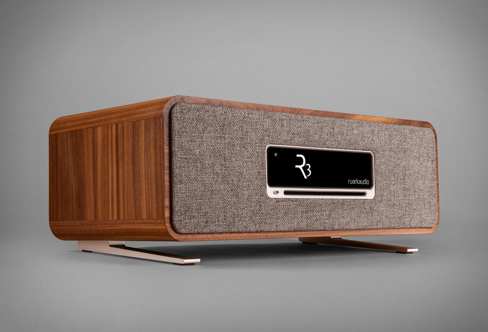 RUARK AUDIO R3 MUSIC SYSTEM - Imagem - 1