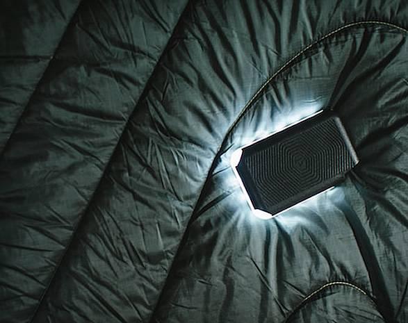 Cobertor Aquecido Rumpl Puffe - Imagem - 3