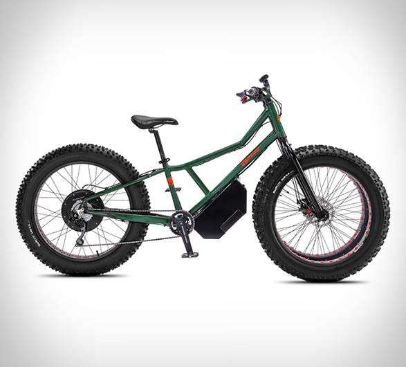 Triciclo Rungu Electric Juggernaut - Imagem - 2