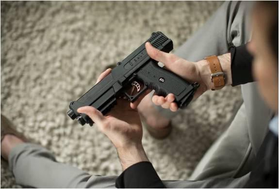 Arma de Defesa Pessoal | Salt - Imagem - 3