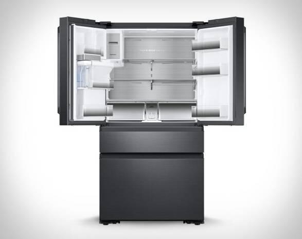 Refrigerador Family Hub Samsung - Imagem - 4