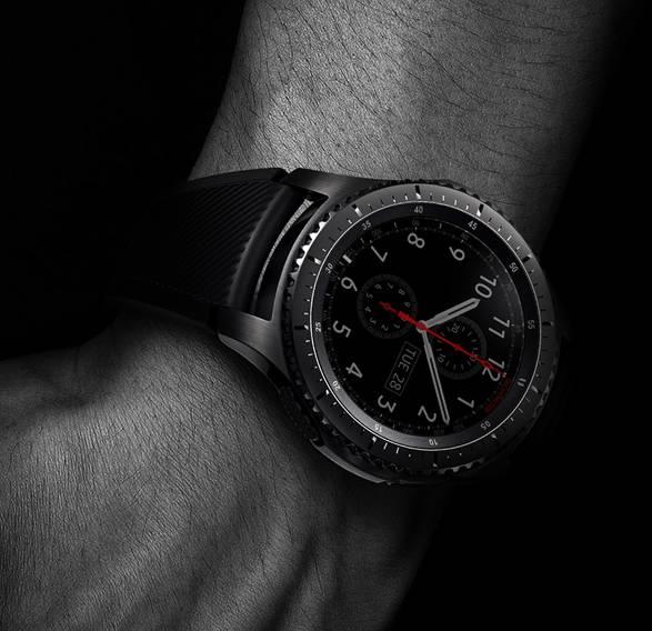 Relógio Gear S3 | Samsung - Imagem - 5