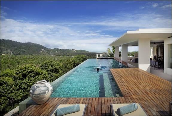 Imóveis Luxuosos Samujana - Ilha de Koh Samui na Tailândia - Imagem - 2