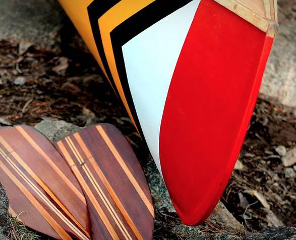 Canoas Sanborn - Imagem - 2