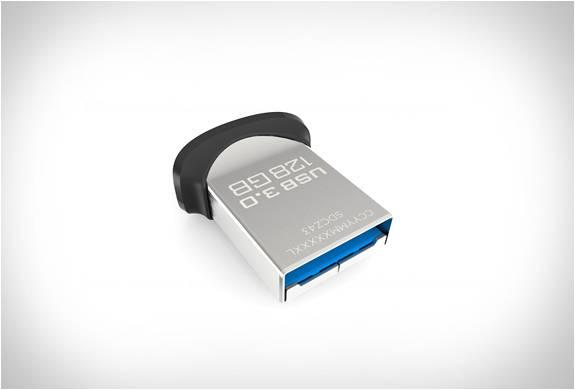 MICRO USB 3.0 SANDISK ULTRA FIT - Imagem - 4