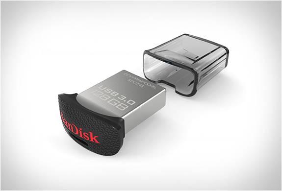 MICRO USB 3.0 SANDISK ULTRA FIT - Imagem - 5