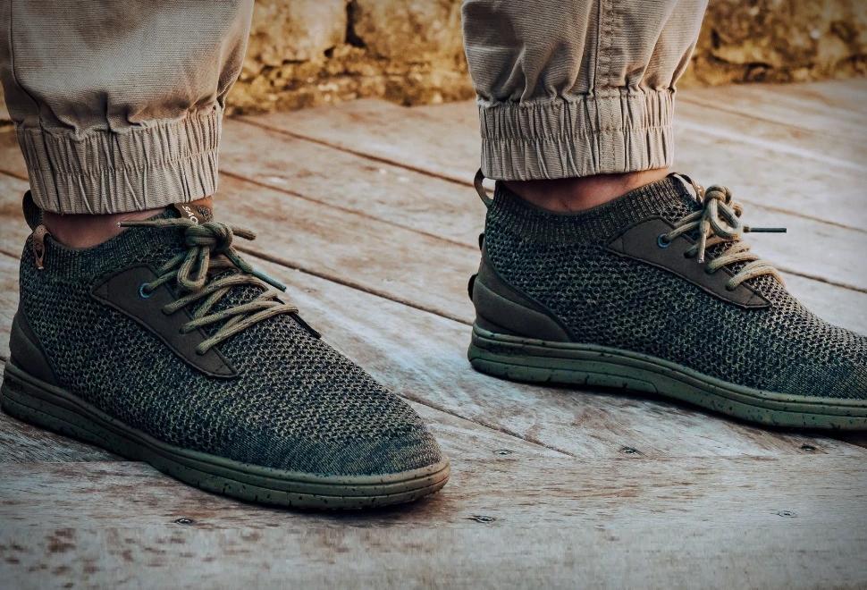 Sapatos ecológicos SAOLA - Imagem - 1