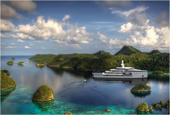 Iate Explorador - SeaXplorer - Navegar pelos Verdadeiros Destinos Intocados do Nosso Planeta - Imagem - 5