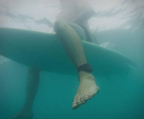 Repelente de Tubarões - Sharkbanz - Imagem - 4
