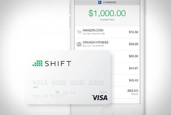 Cartão de Transferência de Débito | Bitcoin - Imagem - 2