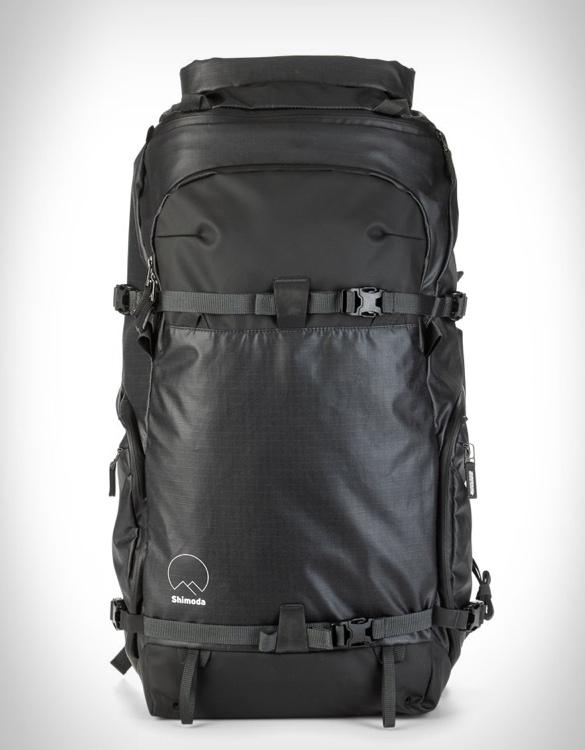 Bolsa Shimoda Action X Camera Bags - Imagem - 4