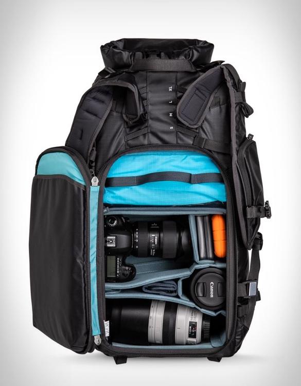 Bolsa Shimoda Action X Camera Bags - Imagem - 2