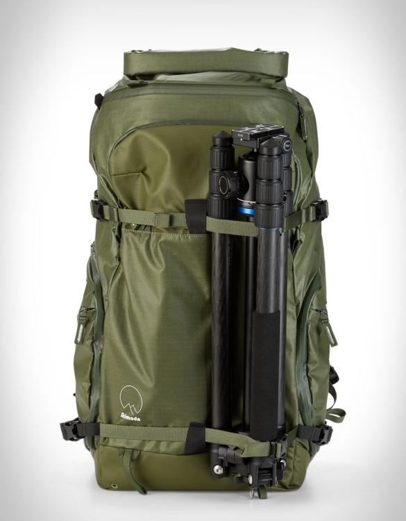 Bolsa Shimoda Action X Camera Bags - Imagem - 5