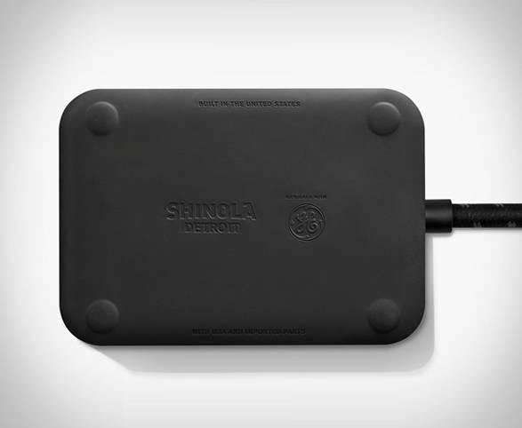 Hub USB 2 portas com Extensão Elétrica 5 Portas Shinola - Imagem - 3