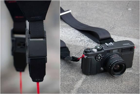Alça Magnética para Câmeras - Imagem - 2