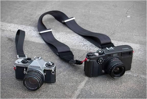 Alça Magnética para Câmeras - Imagem - 4