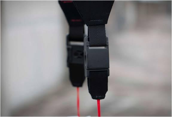 Alça Magnética para Câmeras - Imagem - 5