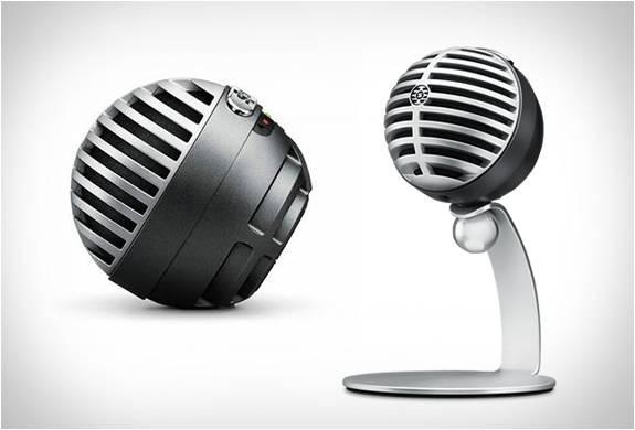 Microfones Digitais Motiv - Imagem - 2