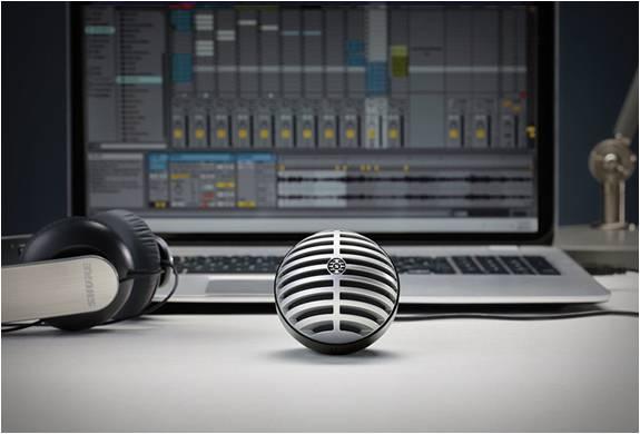 Microfones Digitais Motiv - Imagem - 4
