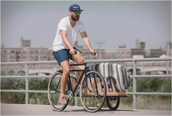 Sidecar para Bicicletas - Imagem - 2