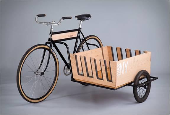 Sidecar para Bicicletas - Imagem - 3