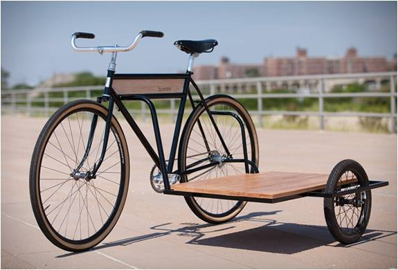 Sidecar para Bicicletas - Imagem - 5