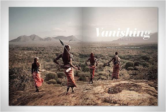 Revista Sidetracked Expedições pelo Mundo - Imagem - 2