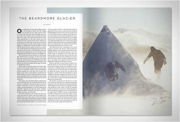 Revista Sidetracked Expedições pelo Mundo - Imagem - 3