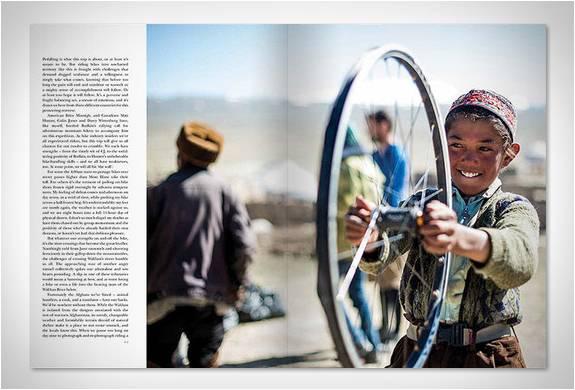 Revista Sidetracked Expedições pelo Mundo - Imagem - 4