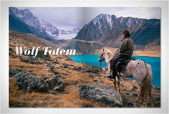 Revista Sidetracked Expedições pelo Mundo - Imagem - 5