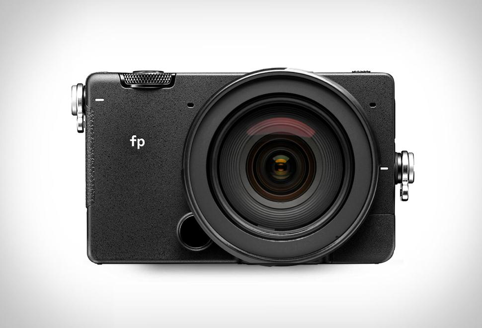 Câmera SIGMA fp Mirrorless Digital Camera - Imagem - 1