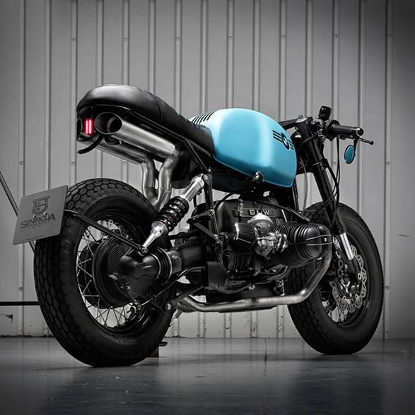 Moto R3 | Sinroja Motorcycles - Imagem - 3