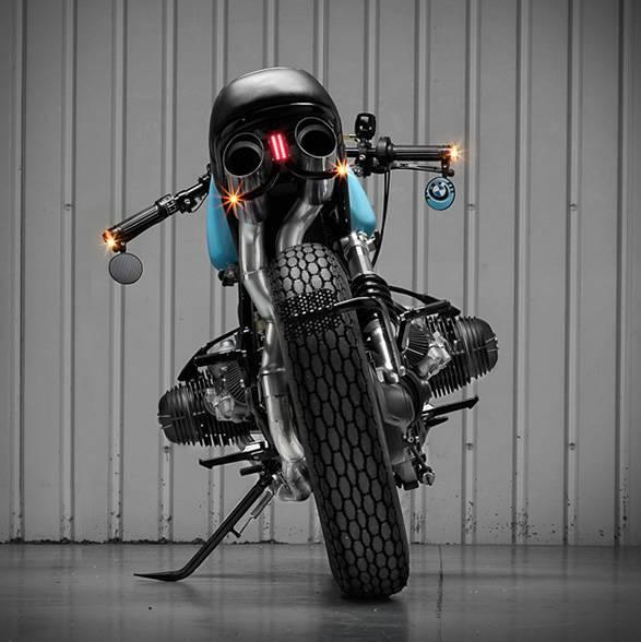 Moto R3 | Sinroja Motorcycles - Imagem - 5