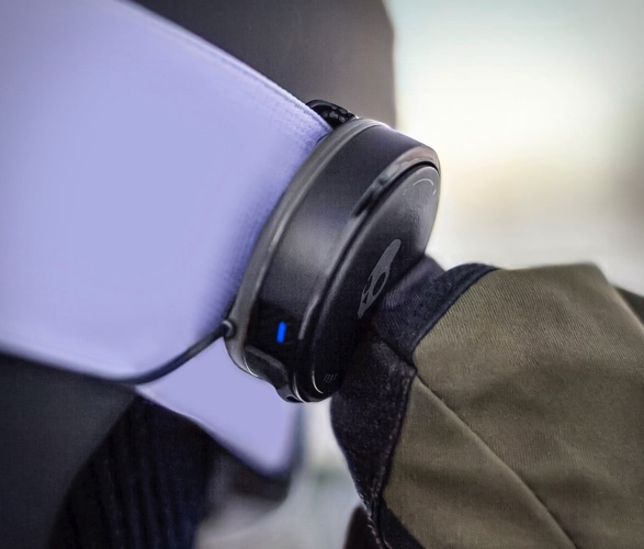 Headphones - SKULLCANDY VERT EARBUDS - Imagem - 2