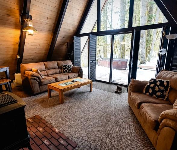 Casa Espetacular Aconchegante - SKY HAUS - Imagem - 4