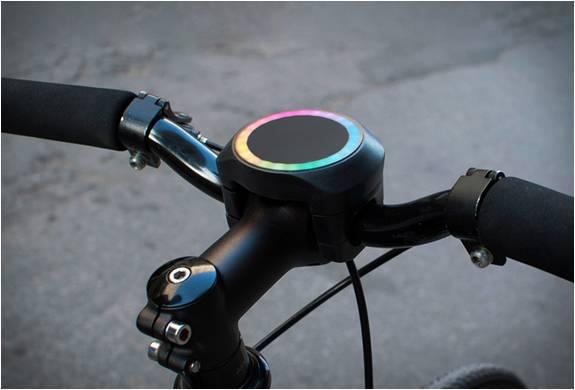 Dispositivo Inteligente - SmartHalo - Imagem - 2