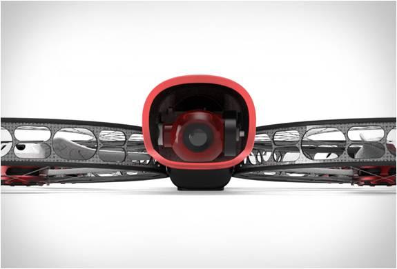 Drone com Câmera Voadora - Imagem - 2
