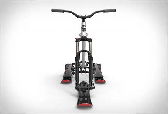 Snogo | Bicicleta para Esquiar - Imagem - 4