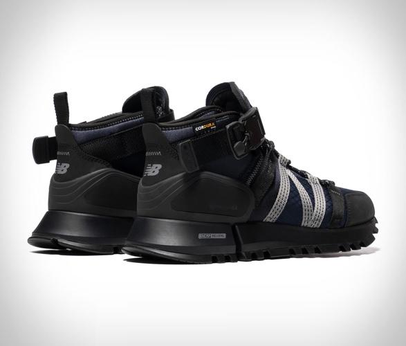 Botas Snow Peak x New Balance Sneaker Boot - Imagem - 4