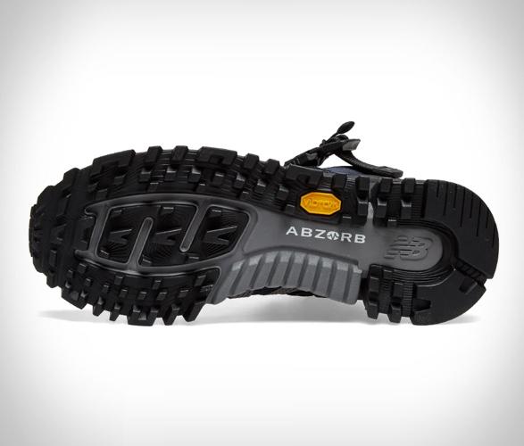 Botas Snow Peak x New Balance Sneaker Boot - Imagem - 5
