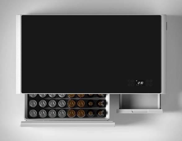 Mesa Inteligente Refrigerada | Sobro - Imagem - 3