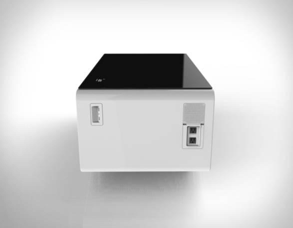 Mesa Inteligente Refrigerada | Sobro - Imagem - 4
