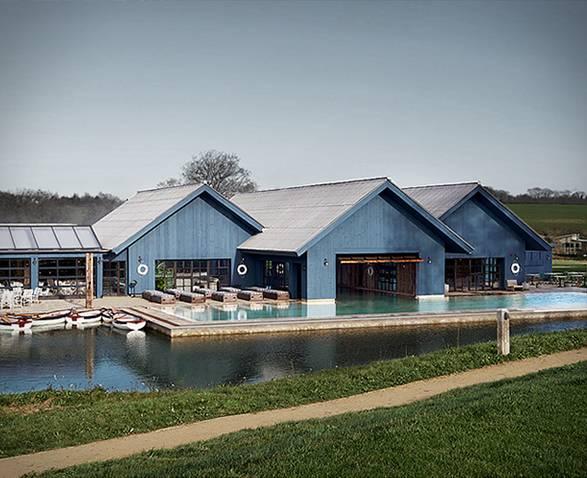 Resort Casa de Fazenda Soho - Imagem - 4
