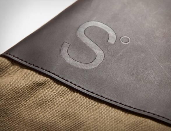 Capa de Prancha de Surf Solitária | Sympl - Imagem - 3