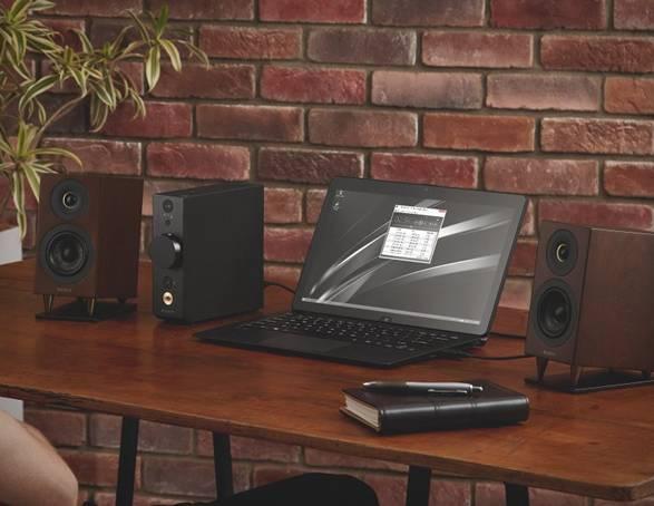 Sistema de Áudio Sony CAS-1 - Imagem - 5